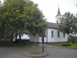 Witte Kerkje Holysloot