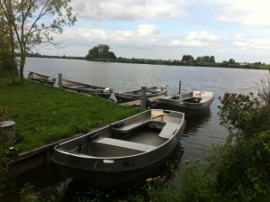 Fluisterboten van Holyboot.nl