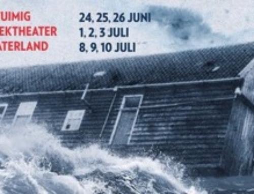 WIE WIND ZAAIT – Onstuimig Muziektheater