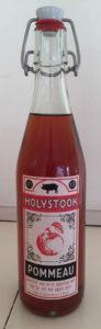 Holystook - Pommeau