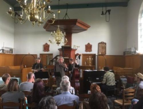 Programma Kunst in de Kerk – Concerten