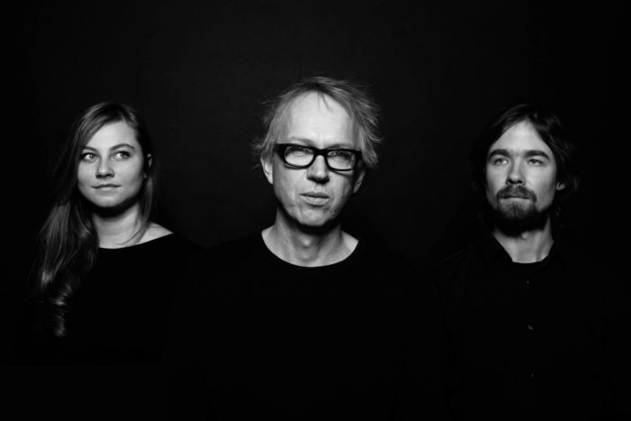 Concert 27 mei - Under The Surface