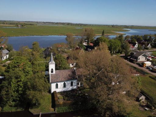 Witte Kerkje - Holysloot